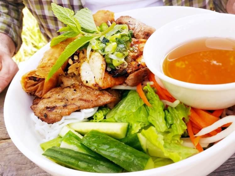 Fish Sauce bowl