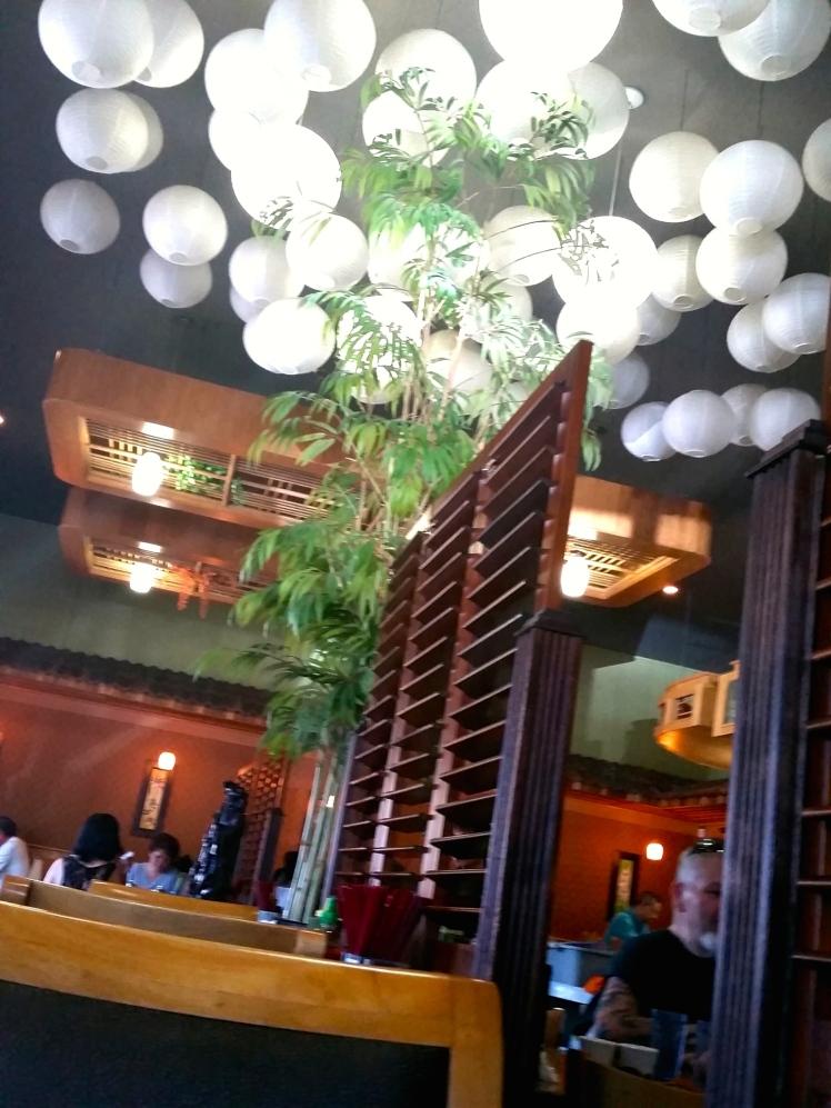 Pho Hung Scene