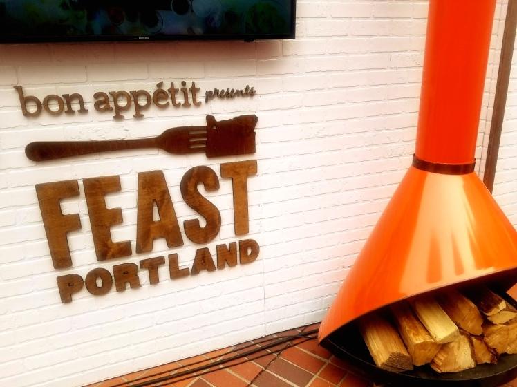 Feast wall
